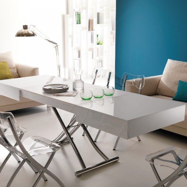 table basse relevable meubles et atmosph re. Black Bedroom Furniture Sets. Home Design Ideas