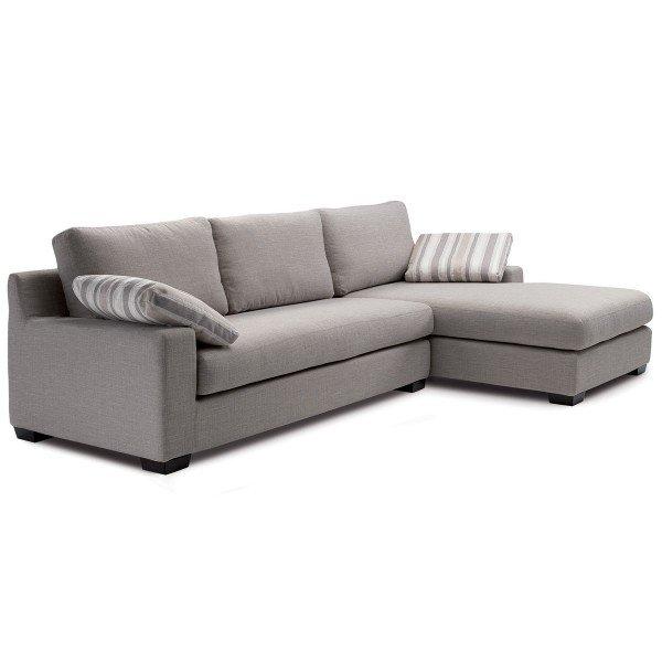 Canap d 39 angle convertible soho meubles et atmosph re - Canape d angle convertible couchage quotidien ...