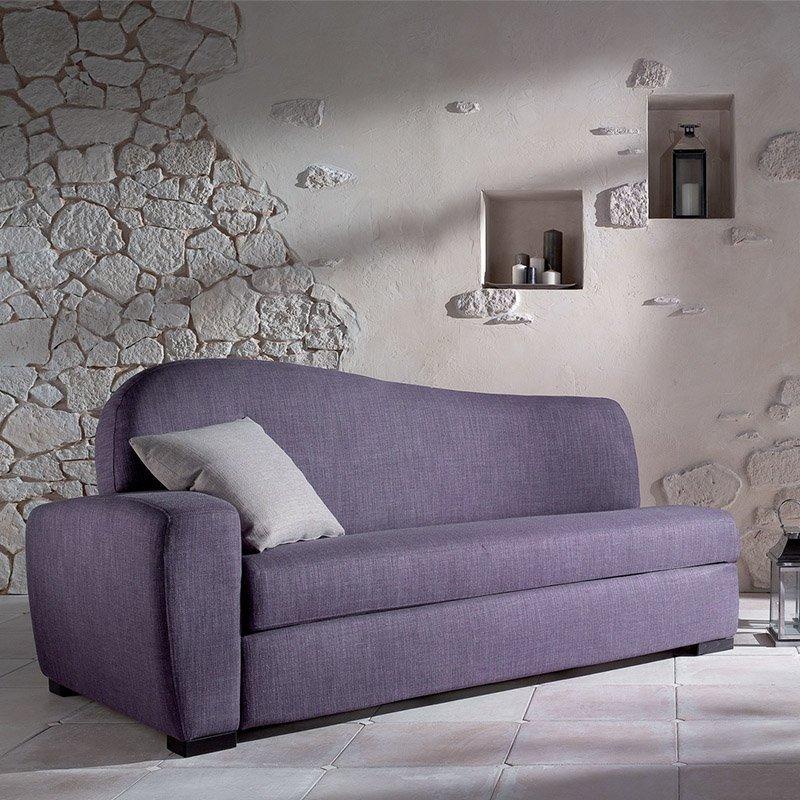 m ridienne convertible trouville meubles et atmosph re. Black Bedroom Furniture Sets. Home Design Ideas