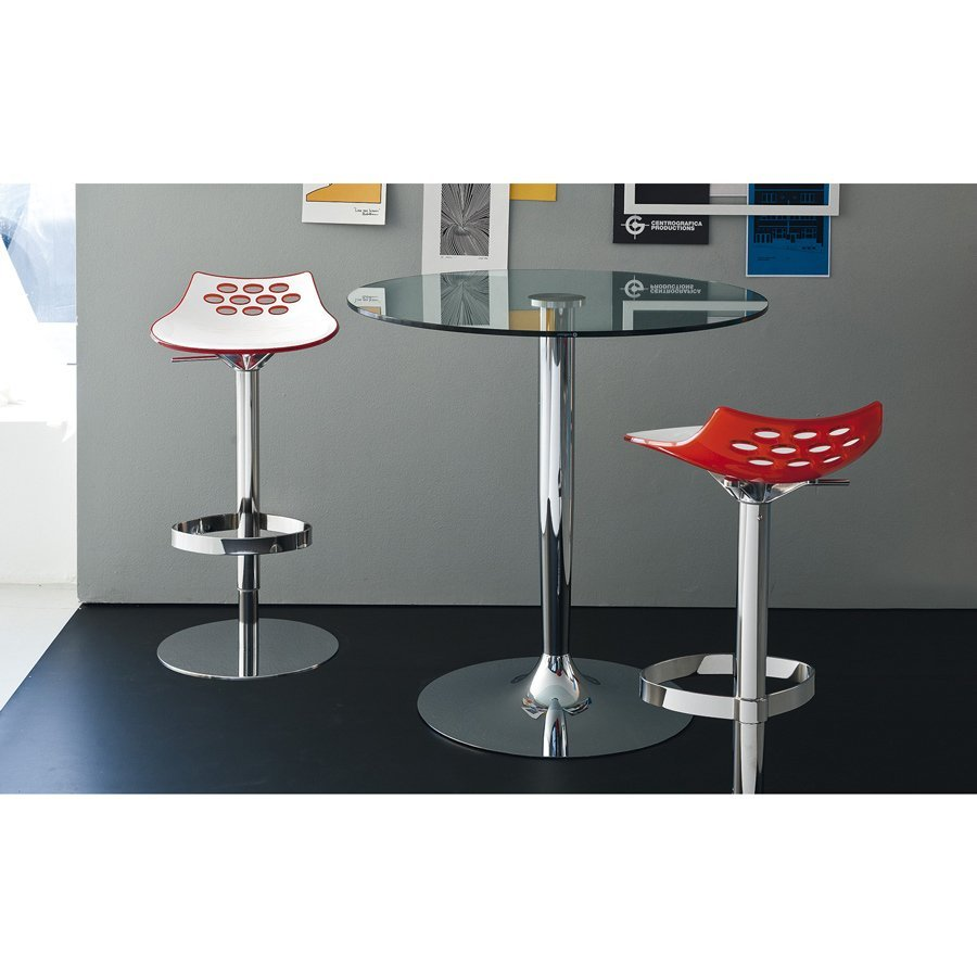 tabouret de bar pivotant jam meubles et atmosph re. Black Bedroom Furniture Sets. Home Design Ideas
