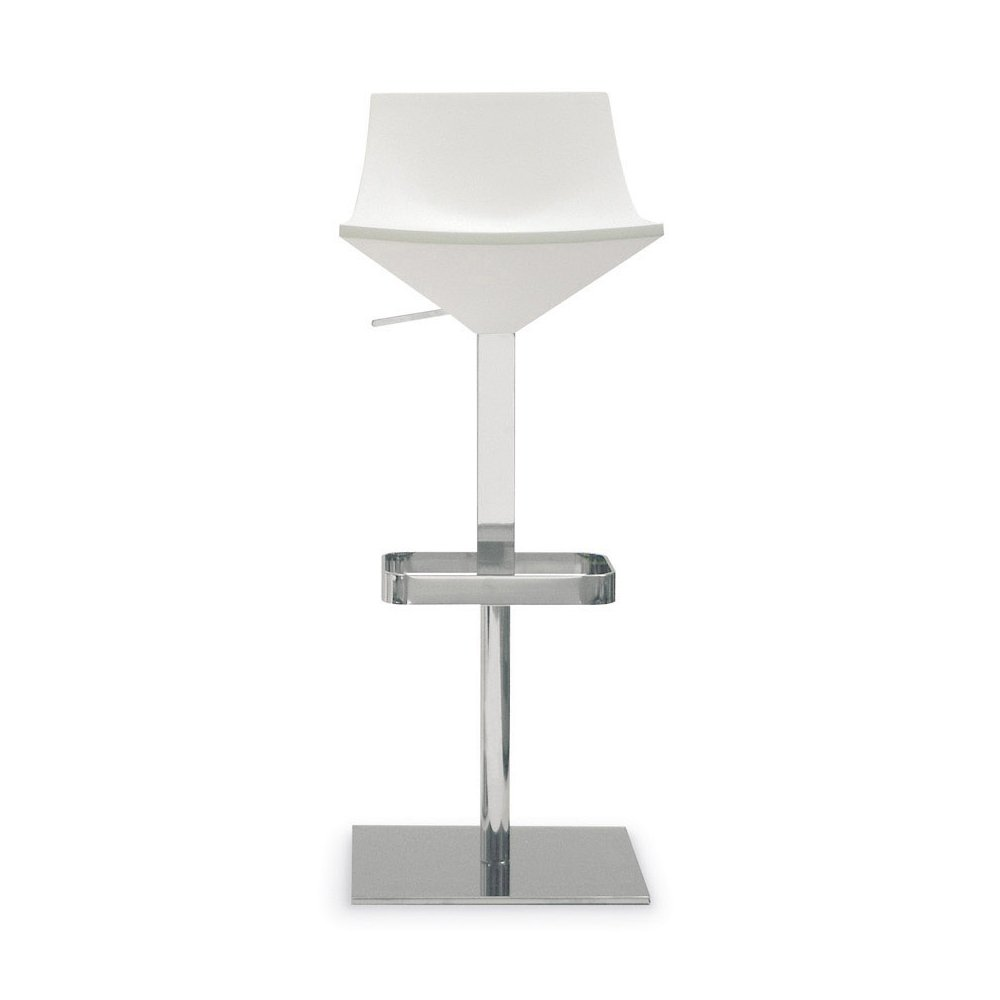 Tabouret de bar pivotant fly meubles et atmosph re for Tabouret cuisine fly
