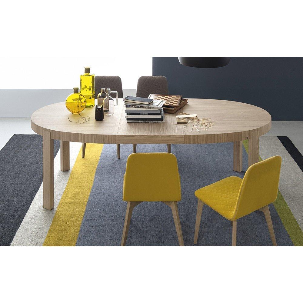Table de repas extensible atelier meubles et atmosph re for Table de repas extensible