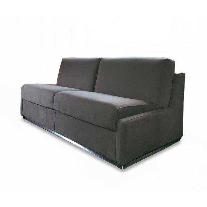 Canape convertible duroc meubles et atmosphere for Canape convertible avec tapis original