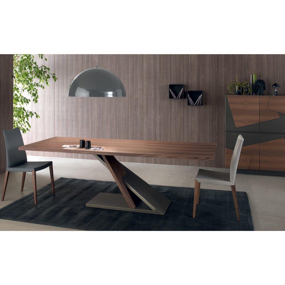 Table z meubles et atmosph re for Meuble design createur