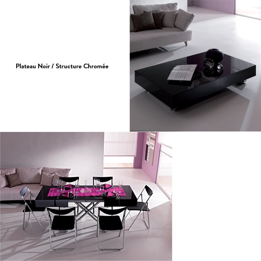 table basse relevable paris meubles et atmosph re. Black Bedroom Furniture Sets. Home Design Ideas