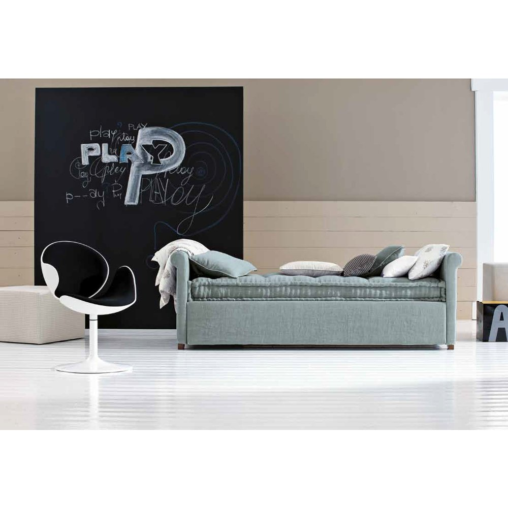 lit gigogne adulte camelia meubles et atmosph re. Black Bedroom Furniture Sets. Home Design Ideas
