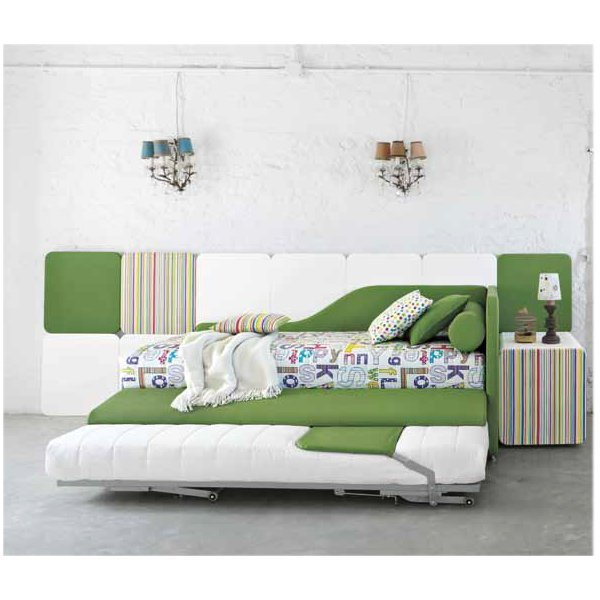 m ridienne convertible max meubles et atmosph re. Black Bedroom Furniture Sets. Home Design Ideas