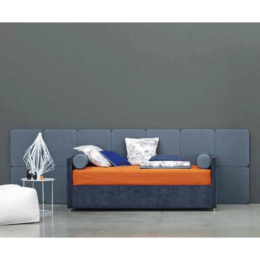 banquette lit boulogne meubles et atmosph re. Black Bedroom Furniture Sets. Home Design Ideas