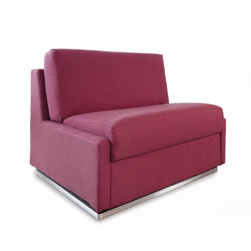 fauteuil convertible duroc meubles et atmosph re. Black Bedroom Furniture Sets. Home Design Ideas