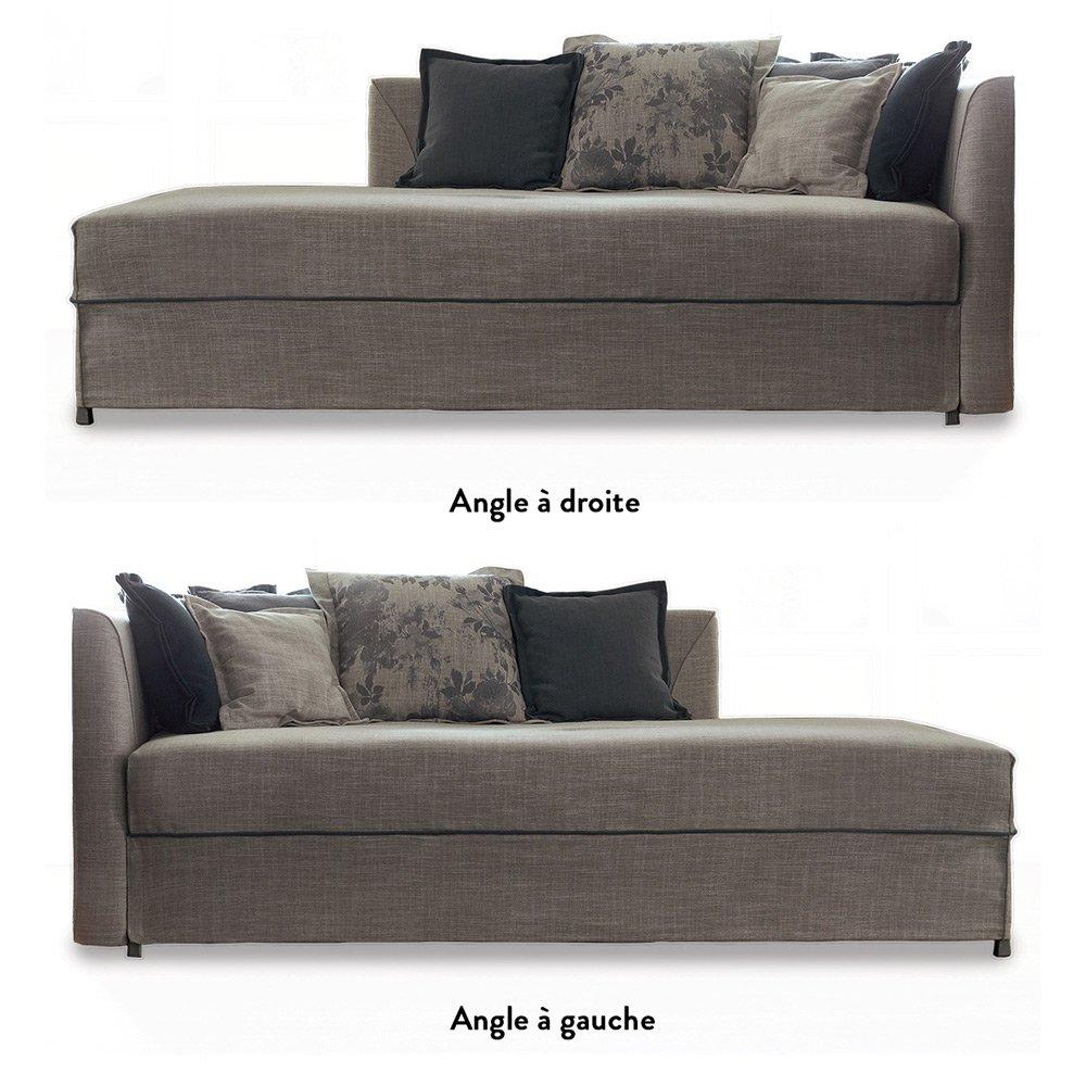 lit gigogne m ridienne versailles meubles et atmosph re. Black Bedroom Furniture Sets. Home Design Ideas