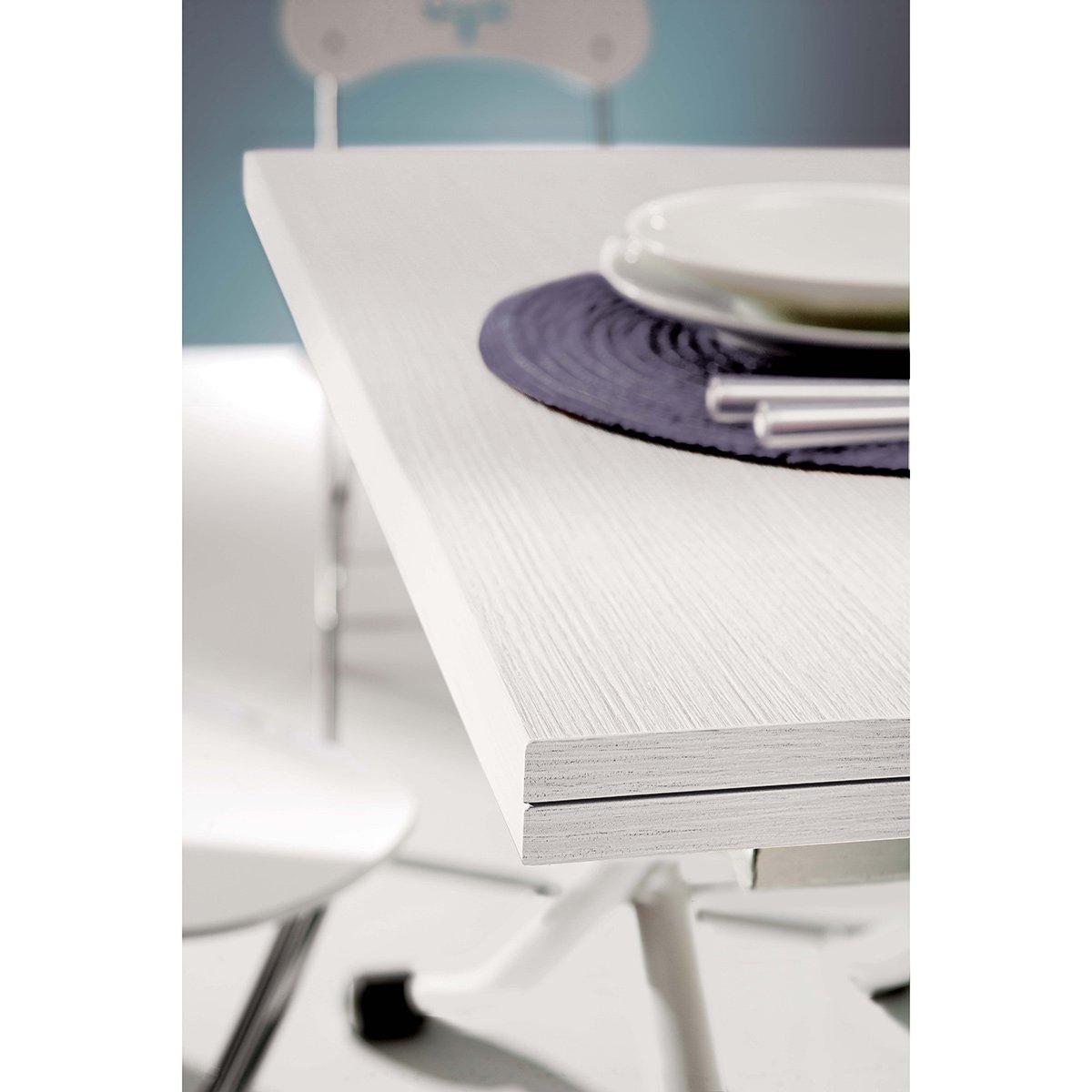 table basse relevable mini meubles et atmosph re. Black Bedroom Furniture Sets. Home Design Ideas