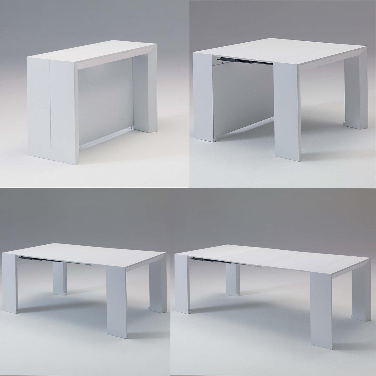 console extensible golietta meubles et atmosph re. Black Bedroom Furniture Sets. Home Design Ideas