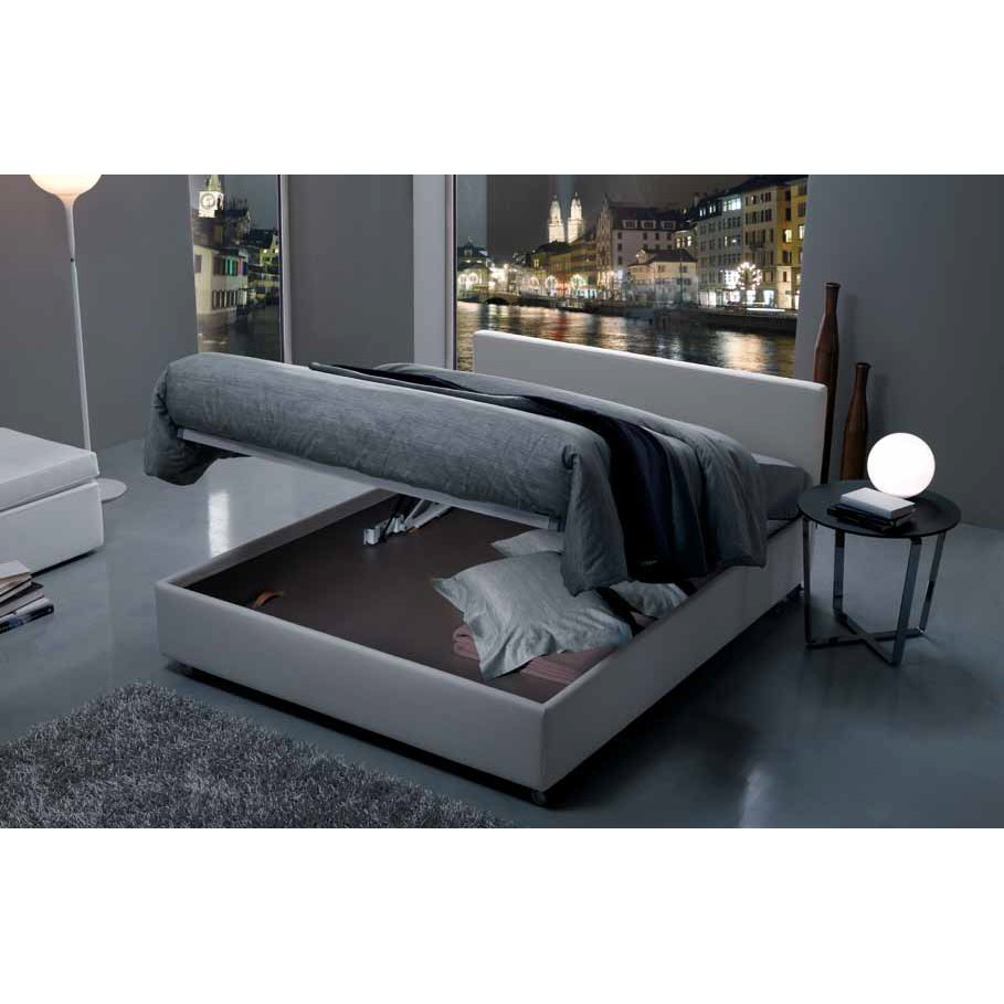 lit coffre beaubourg meubles et atmosph re. Black Bedroom Furniture Sets. Home Design Ideas