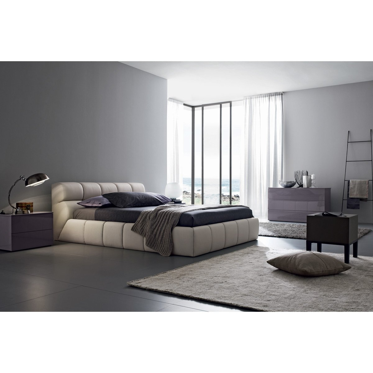 lit cloud meubles et atmosph re. Black Bedroom Furniture Sets. Home Design Ideas