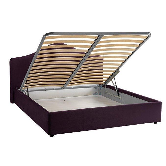 lit coffre belinda meubles et atmosph re. Black Bedroom Furniture Sets. Home Design Ideas