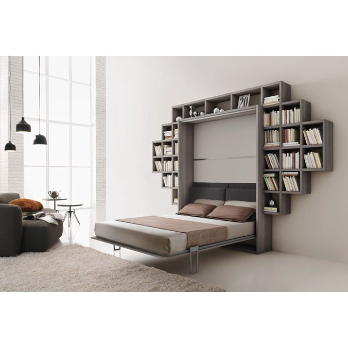 Armoire lit paris meubles et atmosph re for Atmosphere meuble