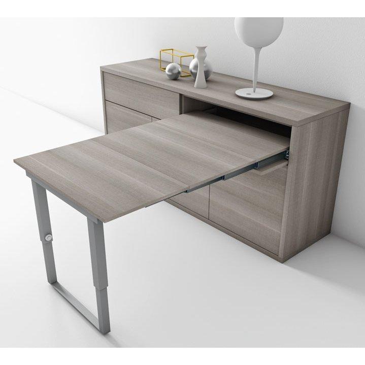 buffet table extensible design meubles et atmosph re. Black Bedroom Furniture Sets. Home Design Ideas