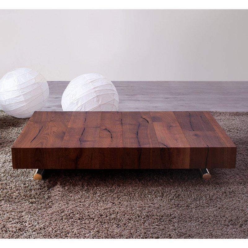 Table Basse Relevable Bois Meubles Et Atmosphere
