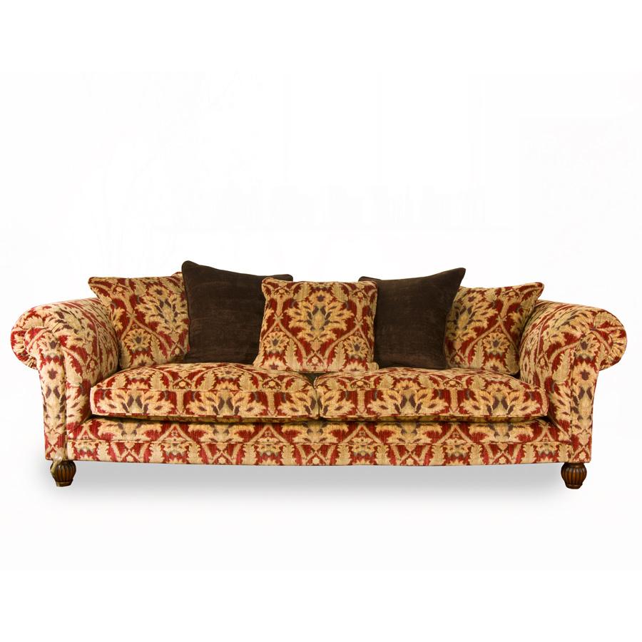 Canapé Moelleux Assise Profonde canapé saint-germain   meubles et atmosphère